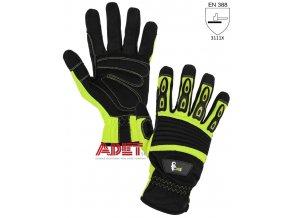 pracovne rukavice cxs yema 322001516009
