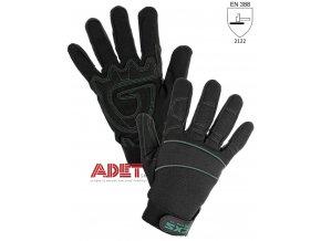 pracovne rukavice cxs ge kon 322000280010