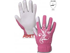 pracovne rukavice cxs picea 322000130100