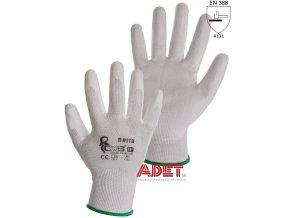 rukavice pracovne CXS BRITA 344000110000