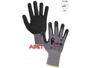 pracovne rukavice cxs ica 341009981000