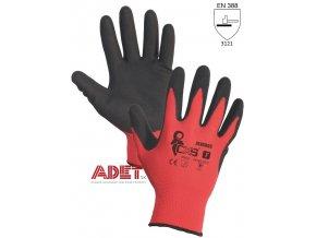 pracovne rukavice cxs alvaros 341000226000