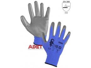 pracovne rukavice cxs cerro 341008641000