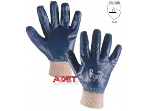 pracovne rukavice cxs aret 341000640010