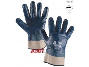 pracovne rukavice cxs pela 341000740000