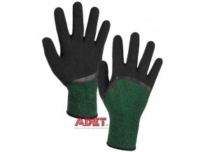 pracovne rukavice cxs olas latexove 342003251000