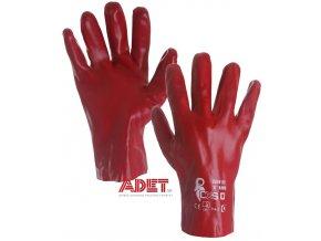 pracovne rukavice cxs kado pvc 343000125010