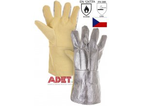 pracovne rukavice vega 5 dm tepluodolne 362000271610