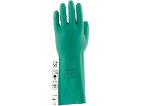 pracovne rukavice cxs nita protiporezove 363011171000