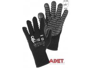 pracovne rukavice cxs amet antivibracne 364002180000