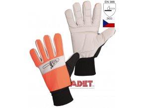 pracovne rukavice cxs tema antivibracne 364000200010
