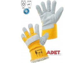 pracovne rukavice cxs zimne dingo winter 370000100011
