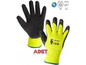 pracovne rukavice cxs zimne roxy winter 370001016000