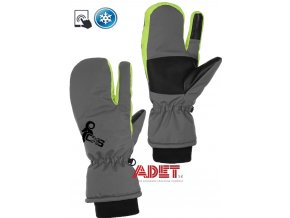 pracovne rukavice cxs zimne frigg 370008170800