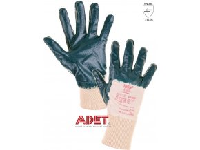 pracovne rukavice cxs ansell hylite 47 400 341001210500