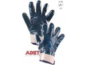 pracovne rukavice cxs ansell hycron 27 805 341000940000