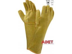pracovne rukavice cxs ansell workguard 43 216 361000600010