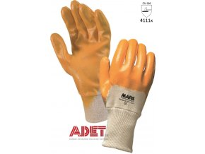 pracovne rukavice cxs mapa titanlite 397 3410018101