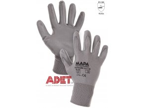 pracovne rukavice cxs mapa ultrane 551 344000671000