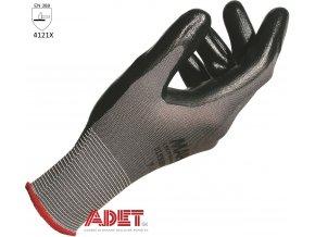 pracovne rukavice cxs mapa ultrane 553 341001771000