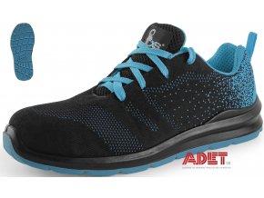 pracovna obuv cxs texline vis s1 212507680600