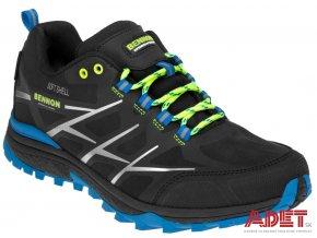 pracovna obuv bnn calibro blue low z80104 front