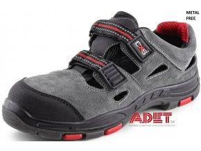 pracovna obuv cxs rock phyllite s1p 213601370000