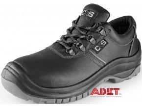 pracovna obuv cxs safety steel vanad s3 212800180000