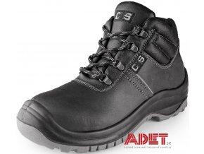 pracovna obuv cxs safety steel mangan o2 211400180000