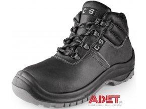 pracovna obuv cxs safety steel mangan s3 211800180000