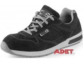 pracovna obuv cxs safety steel jogger s1 212500180000