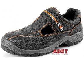 pracovna obuv cxs stone nefrit o1 213300380000