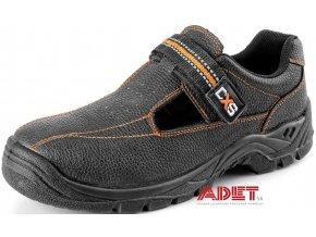 pracovna obuv cxs stone nefrit s1 213500480000