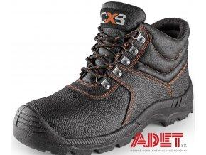pracovna obuv cxs stone marble s2 211700180000