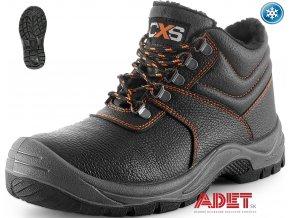 pracovna obuv cxs stone apatit winter o2 231000380000