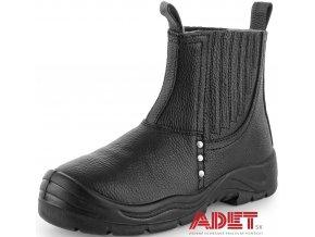 pracovna obuv cxs work drago s1 211502780000