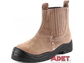 pracovna obuv cxs work kale o1 211200560000