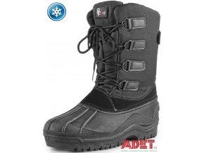 pracovna obuv cxs winter frost 234000580000