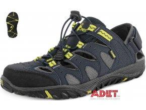 pracovna obuv cxs sandals atacama 223000940200