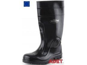 pracovna obuv cxs boots neptun 246100280000