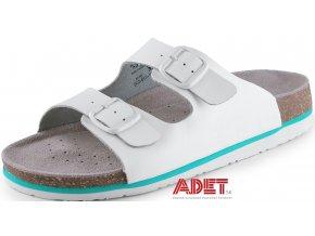 pracovna obuv cxs white and work lisa 254000410000