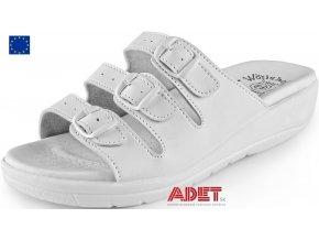 pracovna obuv cxs white and work tera 254000110000