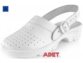 pracovna obuv cxs white and work misa 253000510000