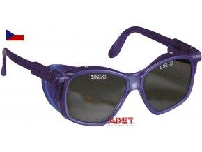 pracovne okuliare okula b b 40 svar 412000100000