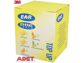 pracovna ochrana sluchu cxs 3m e a r soft 441000800000