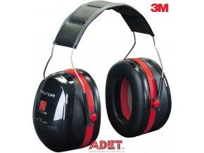 pracovna ochrana sluchu cxs 3m peltor h540a 411 sv 442000400000