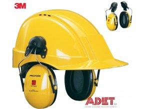pracovna ochrana sluchu cxs 3m peltor h510p3e 405 gu 442000700000