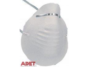 pracovna ochrana dychacich ciest cxs dust 459000500000