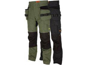 pracovn nohavice z style erebos do pasa 014