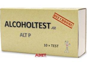 alkoholtest cxs 612304900000